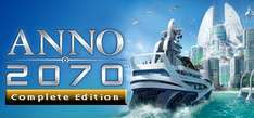 [Uplay] Anno 2070 Königsedition @ Nuuvem
