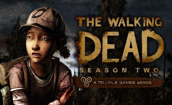 The Walking Dead: Season 2 [PC / KEIN STEAM !!!]  @greenmangaming.com