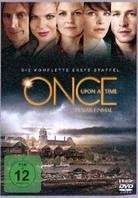 [Cede.de] [DVD] Once upon a Time Staffel 1