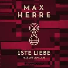[Amazon.de] Max Herre - 1ste Liebe (MTV Unplugged) [feat. Joy Denalane] Kostenloser MP3-Download
