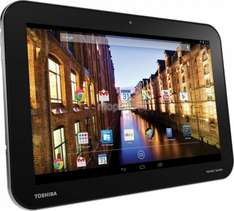 Saturn Berlin Alexanderplatz TOSHIBA Tablet Excite Pro AT10LE-A-108