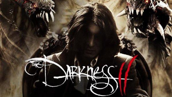 [Gamersgate] The Darkness II (German) Steam Key