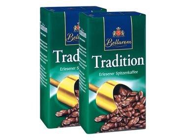 Lidl: Bellarom Kaffee Tradition für 2,29€