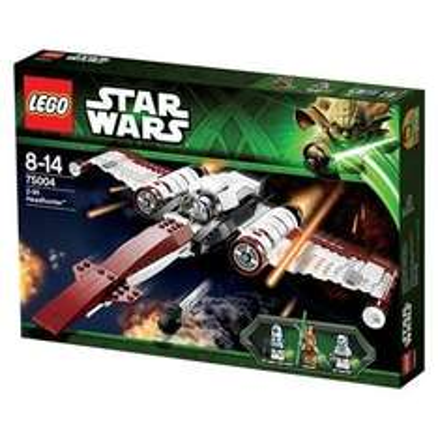 LEGO Star Wars - 75004 Z-95 Headhunter für 24,99€ @Müller Lokal