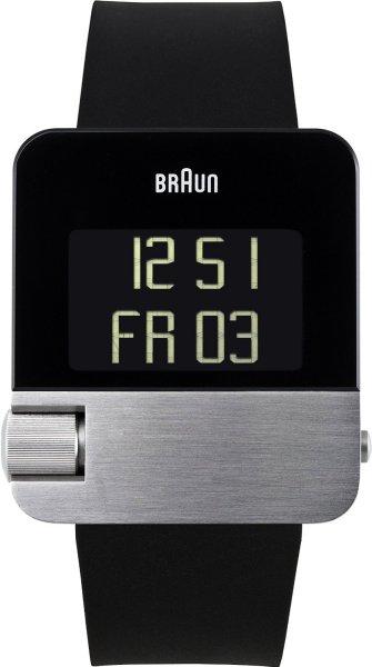 [amazon.es] Braun BN0106 für 259,27 € - Ventura Uhr
