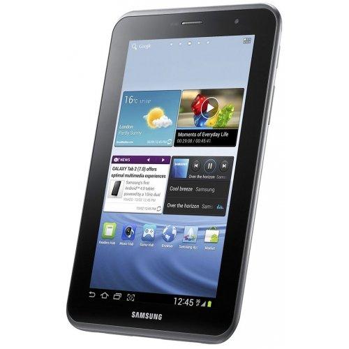 Samsung Galaxy Tab 2 P3110 8GB WIFI 7.0 für 119€ @eBay