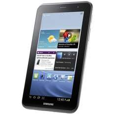 SAMSUNG GALAXY TAB 2 P3110 8GB WIFI 7.0 ANDROID TABLET SMARTPHONE TOUCHSCREEN 119,00€