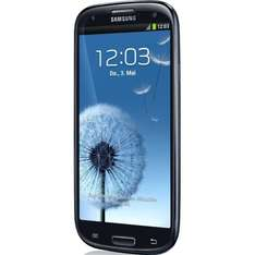 SAMSUNG S3 III GT-I9305 ANDROID SMARTPHONE LTE UMTS HANDY 8MP KAMERA TOUCHSCREEN 279,00€