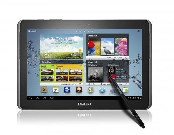 Samsung Galaxy Note 10.1 16GB WiFi + 3G [Refurbished]