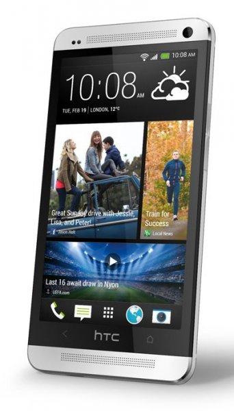 HTC One 32GB Handy Original Vodafone Smart M Vertrag 20€ monatlich
