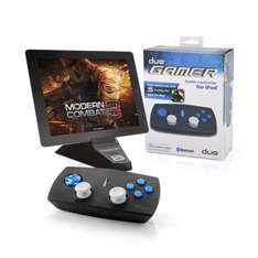 Duo Gamer - Bluetooth Gamepad/Controller für iPad, iPhone, iPod nur 8.49 €