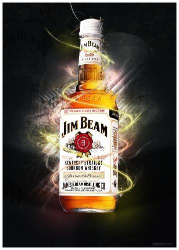 Jim Beam für 8,88 bei Penny