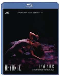 [Amazon] Beyoncé live at Wynn Las Vegas Blu-ray