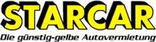 Kostenlose Mietwagen bei Starcar