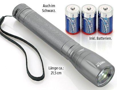 CREE XLamp XM-L Led-Lampe 10 W bei Aldi Süd