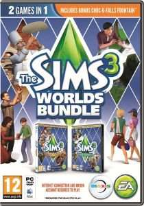 2 Spiele für 30€ - The Sims 3: World Bundle (Idealo: 32€), Dark Souls: Prepare to Die Edition,  Ni No Kuni, Splinter Cell: Blacklist,:..uvm @Zavvi