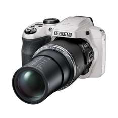 Fujifilm FinePix S8200 Bridge-Kamera für 175,21 € @Amazon.co.uk