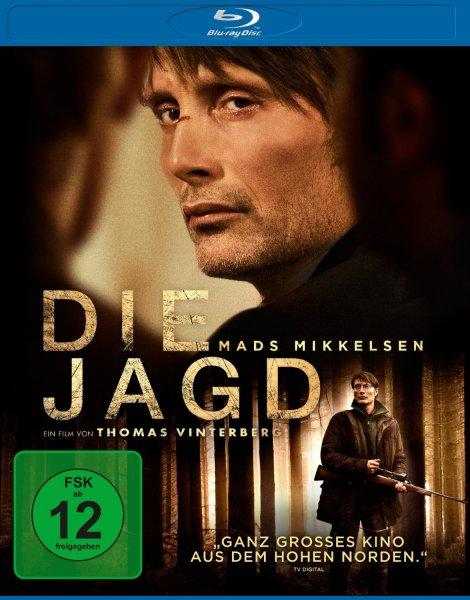 Die Jagd [Blu-ray] @Media-Dealer für 10,87 €