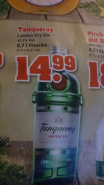 [OFFLINE] Tanqueray Gin 0,7l 47,3% für 14,99 Bundesweit bei trinkgut