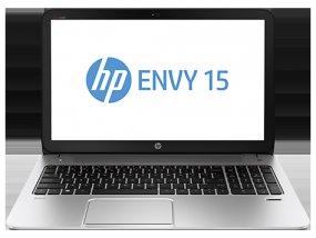 [comtech.de] HP ENVY 15-j013sg Notebook i7-4702 - GeForce GT 750  -16GB RAM 888€