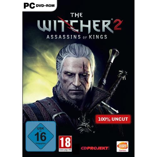 The Witcher 2: Assassins of Kings - Premium Edition (uncut) - PC