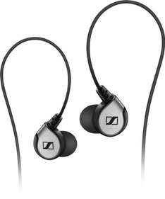[Amazon.uk]Sennheiser MM 80i Travel (In-Ear-Hörer mit Fernbedienung) inkl. Vsk für ca. 106 €