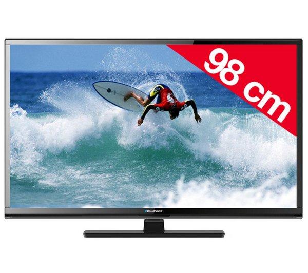 BLAUPUNKT BLA39/210 - LED-Fernseher 39 Zoll für 269€ inkl. Versand