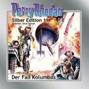 Perry Rhodan Hörbücher Silber Edition 11-17 bei Weltbild Audio CDs jeweils 9,99 Euro