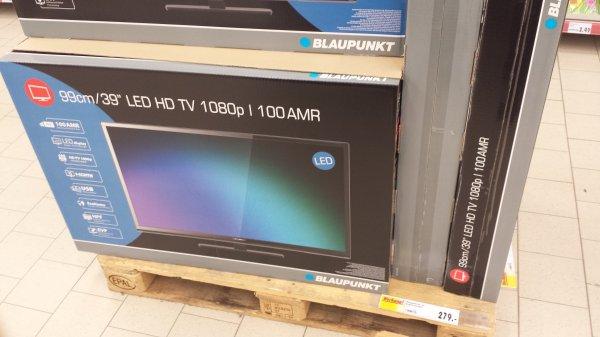"Blaupunkt 39"" LED HD TV @kaufland"