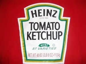 [Thomas Philipps Offline] Heinz Ketchup 875ml + 33% = 1170ml (1,35kg) Squeeze Flasche