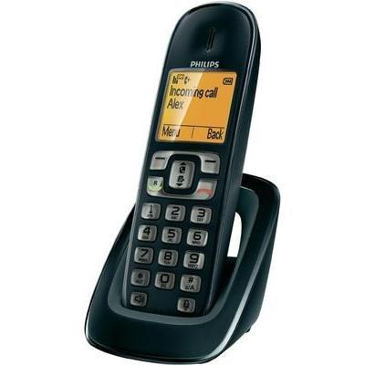 @Conrad - Philips CD 2950 DECT Mobilteil - nur 5,29 EUR - ab 20 EUR MBW ohne Versandkosten