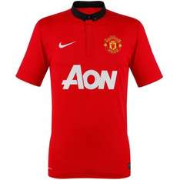 Manchester United Trikot  über 40% reduziert