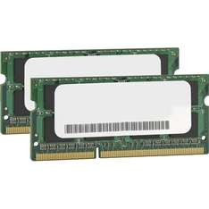 Samsung SO-DIMM 4 GB DDR3-1600 Kit @ Zack-Zack