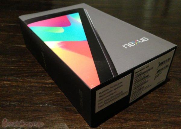 ASUS Nexus 7 32GB Wifi [SATURN CHEMNITZ + ZWICKAU] LOKAL