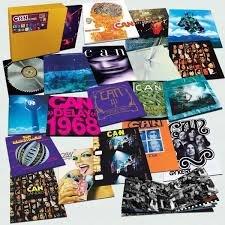 Can Catalogue Vinyl Box Set (Limitierte 17LP-Edition)