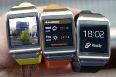 Samsung Galaxy Gear  ++Smartwatch für Note 3, S4++ MM Köln Lokal?!