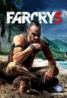 "[teilweise Uplay] Far Cry Sale bei ""game.co.uk""  z.B. Far Cry 3 Digital Deluxe für 7,41€"