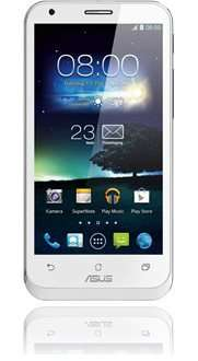 Asus PadFone 2 inkl. 10-Zoll-Station white 299€