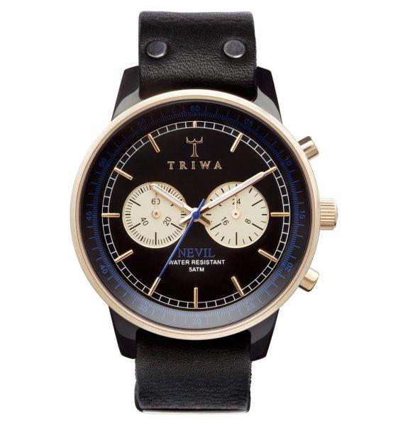 TRIWA Chronograph BLUE RAVEN NEVIL NEAC112 @ Galeria 149€ / 143,10€