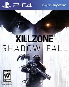 Killzone shadow fall ps4
