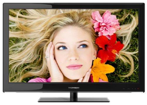 [Amazon 14.00] Thomson 46FS5246C 116,8 cm (46 Zoll) LED-Backlight-Fernseher (Full-HD, DVB-C/-T Tuner) schwarz