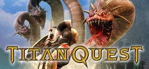 [Steam] Titan Quest (Gold / Immortal Throne)