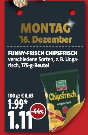 [Nur Heute] Chipsfrisch für 1,11€ @Kaiser's/Tengelmann