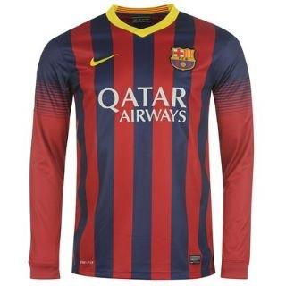 Günstige Fußballtrikots aus aktueller Saison 2013/14 unter 40 Euro - z.B. Barcelona, Bremen, Marseille,...