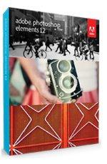 Adobe Photoshop Elements 12 - 39€ (Amazon) Box/ESD Win/Mac