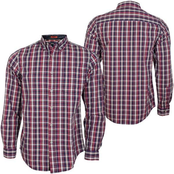 Hoodboyz 85 % auf Sucker Grand Klamotten Hemden ab 5,98 € + 4,90 Vsk ---- 10 % Qipu möglich