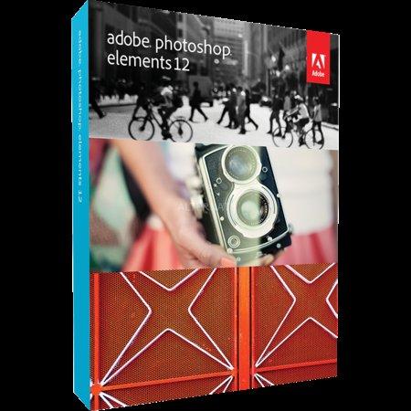 Adobe Photoshop Elements 12 für 36,90€ @ ZackZack