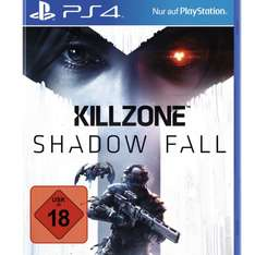 Killzone Shadow Fall PS4 @Amazon.de