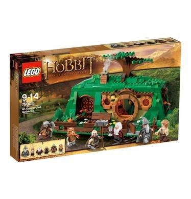 LEGO The Hobbit Eine unerwartete Zusammenkunft 79003 -55%