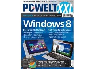 PC Welt Sonderheft Windows 8 XXL gratis als Download